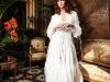 Vestidos de novia YolanCris 2017 Colección Boho Chic: modelo Aquilea