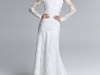 Vicky Martin Berrocal vestidos de novia Victoria 2017-18: modelo Cadena