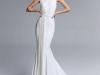 Vicky Martin Berrocal vestidos de novia Victoria 2017-18: modelo Caliz