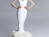 Vicky Martin Berrocal vestidos de novia Victoria 2017-18: modelo Cifra