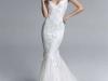 Vicky Martin Berrocal vestidos de novia Victoria 2017-18: modelo Cisne