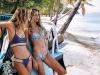Victoria's Secret bikinis 2016 catálogo: portada