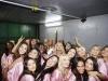 Victoria's Secret Fashion Show 2015: backstage los ángeles