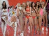 Victoria's Secret Fashion Show 2015: desfile
