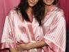 Victoria's Secret Fashion Show 2015 selfies de los ángeles: Kendall Jenner y Lily Aldridge