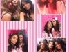 Victoria's Secret Fashion Show 2015 selfies de los ángeles: Shanina Shaik
