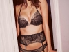 Victoria's Secret San Valentín 2016: conjunto push-up encaje