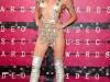 VMA 2015 alfombra roja: Miley Cyrus de Versace