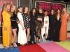 VMA 2015 alfombra roja: Taylor Swift y sus amigas