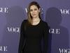 Vogue Jewels Awards 2015: Blanca Suárez posando