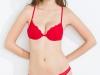 Women'Secret San Valentín 2016 colección: conjunto rojo