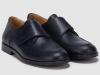 Zapatos de Comunión niño 2017: El Corte Inglés Tizzas modelo azul velcro
