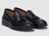 Zapatos de Comunión niño 2017: El Corte Inglés Tizzas modelo mocasines
