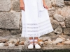 Zapatos de Comunión para niñas 2016: Navascués