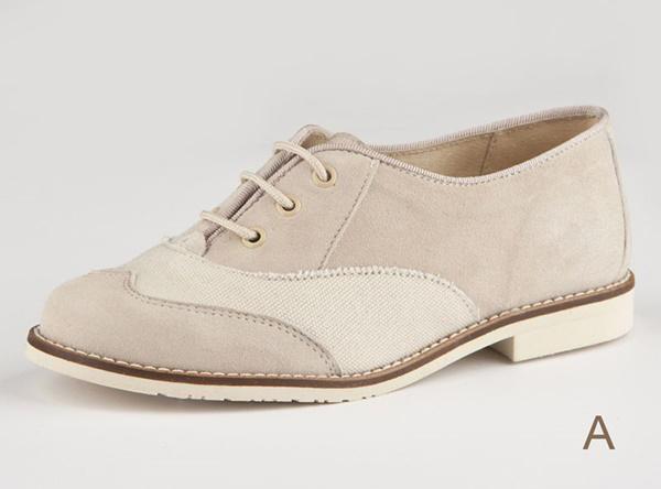 effde9f99ee Zapatos de Comunión para niño 2016  María Catalán blucher. Zapatos de  Comunión para niño 2016  María Catalán blucher