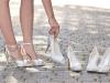 Zapatos de novia baratos 2017: portada