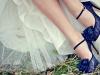Zapatos de novia de colores: portada