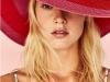 Zara baño verano 2017: pamela rosa