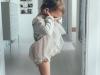 Zara Kids Navidad 2016: falda tul