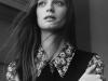 Zara primavera/verano 2015 catálogo: camisa de flores