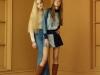 Zara primavera/verano 2015 catálogo: looks minifalda y vaqueros