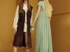 Zara primavera/verano 2015 catálogo: vestido largo y chaleco