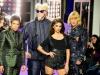 Zoolander 2 estreno en NY: desfile protagonistas