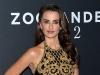 Zoolander 2 estreno en NY: Penélope Cruz alfombra roja