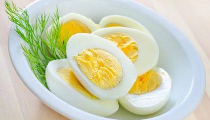 Dieta del huevo duro: en qué consiste y cómo hacerla