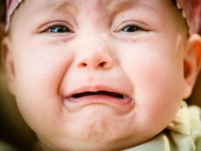 Llanto del bebé: cómo identificar los diferentes tipos