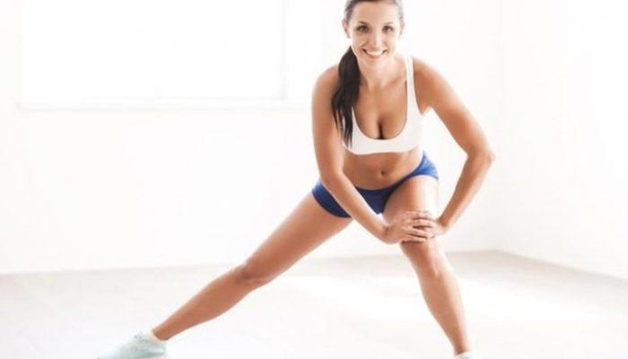 Aerobic en casa para adelgazar: Los mejores ejercicios