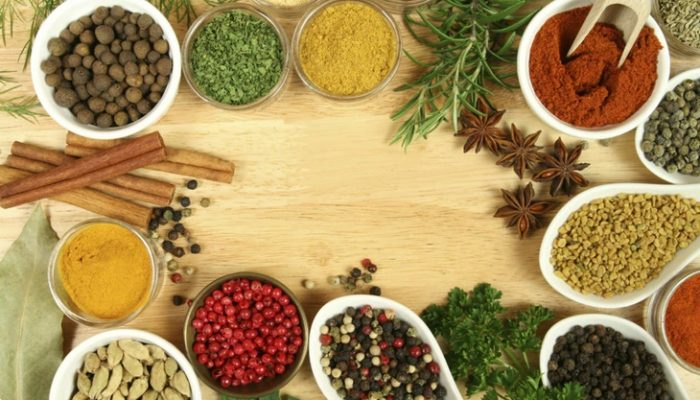 Dieta hiposódica: menú fácil de seguir