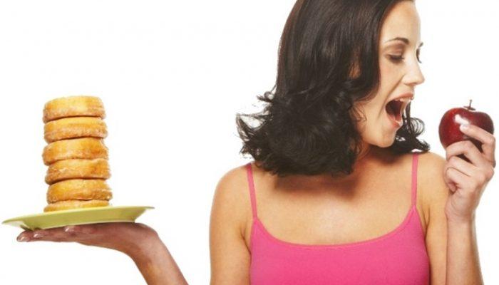 Dieta rápida en una semana: pasos a seguir