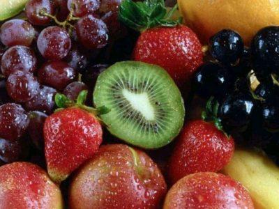 Intolerancia a la fructosa: síntomas y dieta adecuada