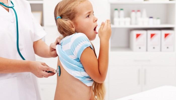 Bronquitis infantil: Síntomas y tratamiento más adecuado