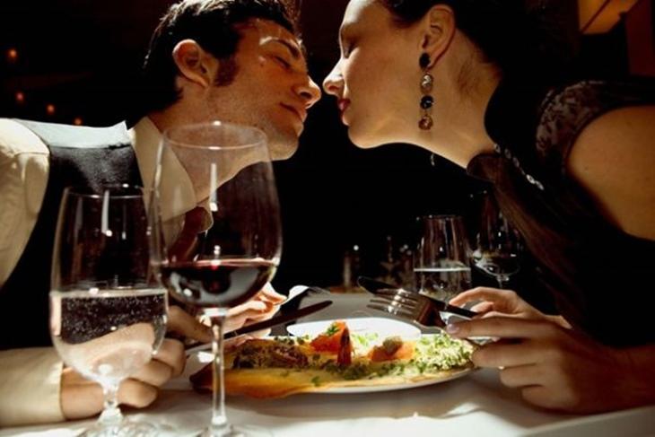San Valentín: Planes románticos de última hora
