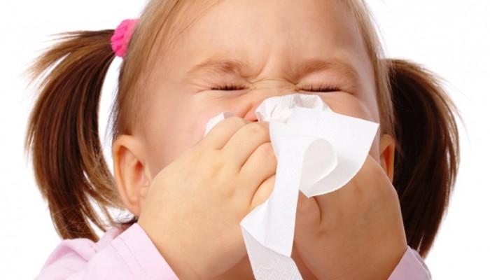 Congestión nasal en niños: Consejos para aliviarla