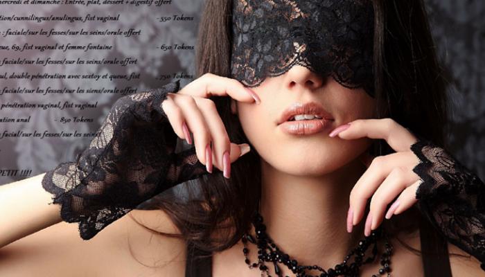 Fantasías de mujeres en la cama: Las más comunes