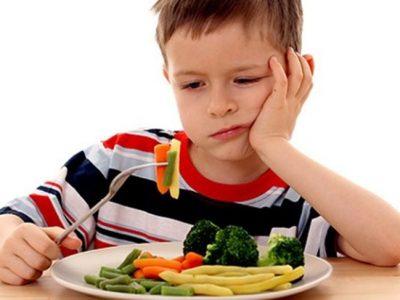 Vitaminas para niños que no comen bien: Recomendaciones del pediatra