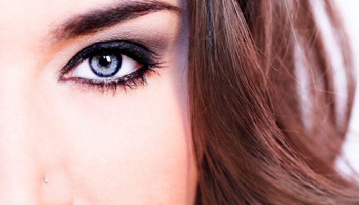 Ojos ahumados paso a paso: Consigue una mirada perfecta