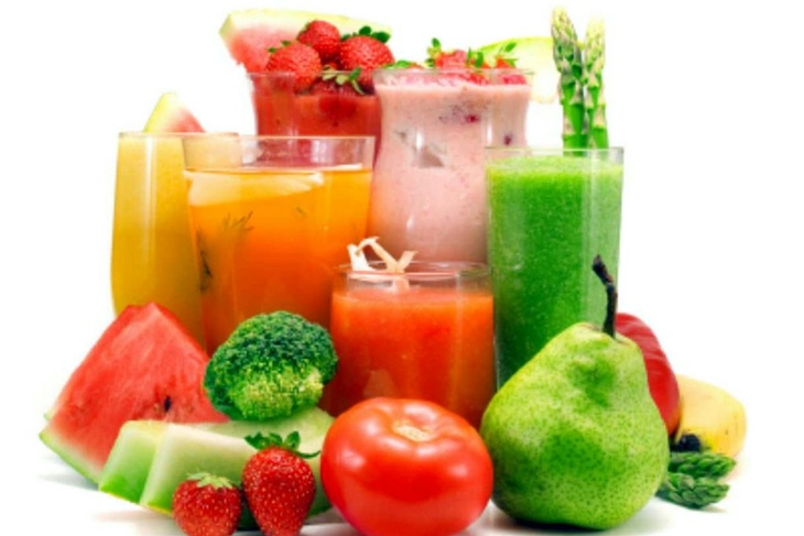 Dieta de la fruta y verdura para adelgazar: Método para hacerla