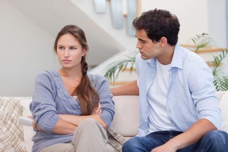 Falta de comunicación en la pareja: Cómo solucionarlo