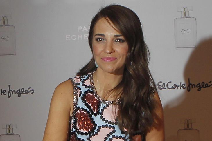Paula Echevarría: Maquillaje natural paso a paso