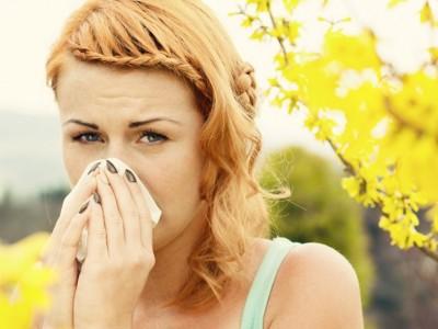 Alergia al polen de las gramíneas: Síntomas y tratamiento para combatirla