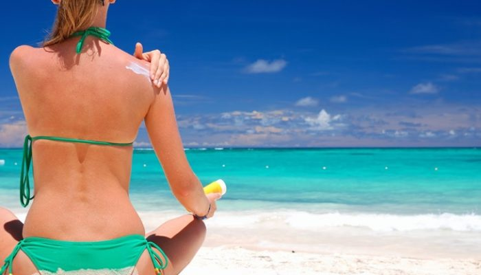 Alergia al sol: Síntomas y tratamiento más adecuado