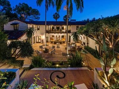 Casas de los famosos: Descubre sus mansiones