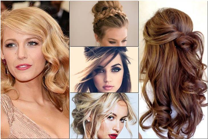 Peinados Para Bodas Invitadas Tendencias Fotos Mujeralia
