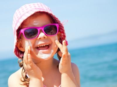 Protección solar niños: Las mejores cremas para tu hijo