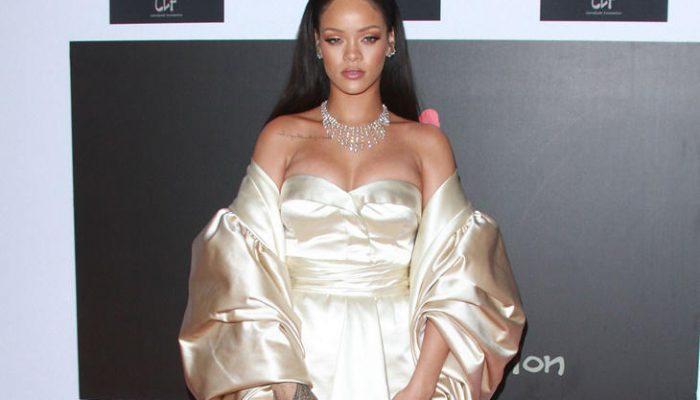 Tatuajes de Rihanna: Te los descubrimos uno a uno