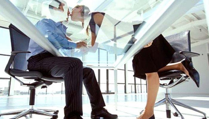 Amor en el trabajo: Pros y contras de la relación
